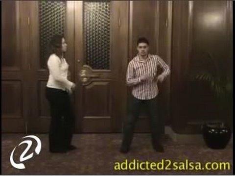 Best Beginner Salsa Dance Lesson