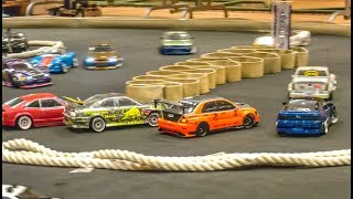 RC DRIFT CAR ACTION! Amazing R/C Drift Cars!
