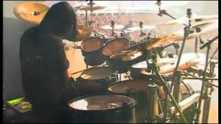 Carcass - Incarnated Solvent Abuse (Graspop Metal Meeting 2010)