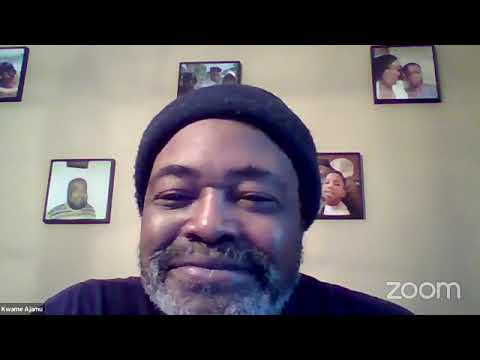 Cruel Justice Episode 14: Kwame Ajamu and Derrick Jamison discuss their work with WTI