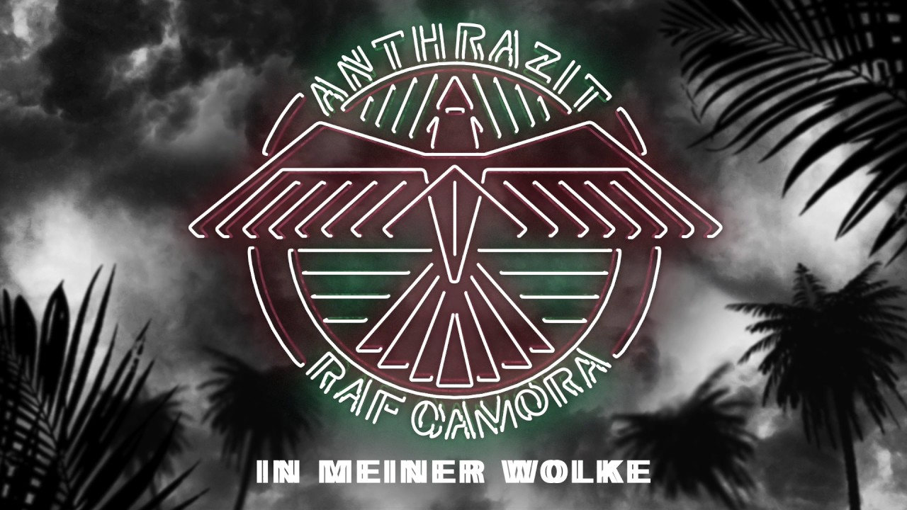 RAF Camora - IN MEINER WOLKE (prod. by X-plosive) (OFFICIAL AUDIO)