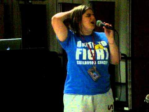 Karaoke- Somethin' To Talk About- Bonnie Raitt