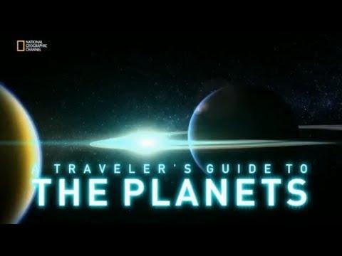 Gezegen Rehberi - MARS - (Türkçe Belgesel) - HD