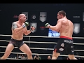 MMA Walen Tin Moldavsky vs Simon Bayol