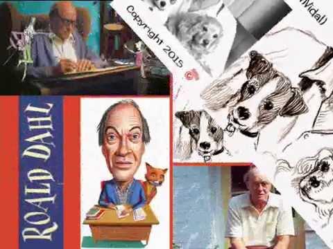 Cançó: Roald Dahl (RMVidal)