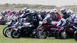 Bennetts Bike Insurance TV Commercial - On Location