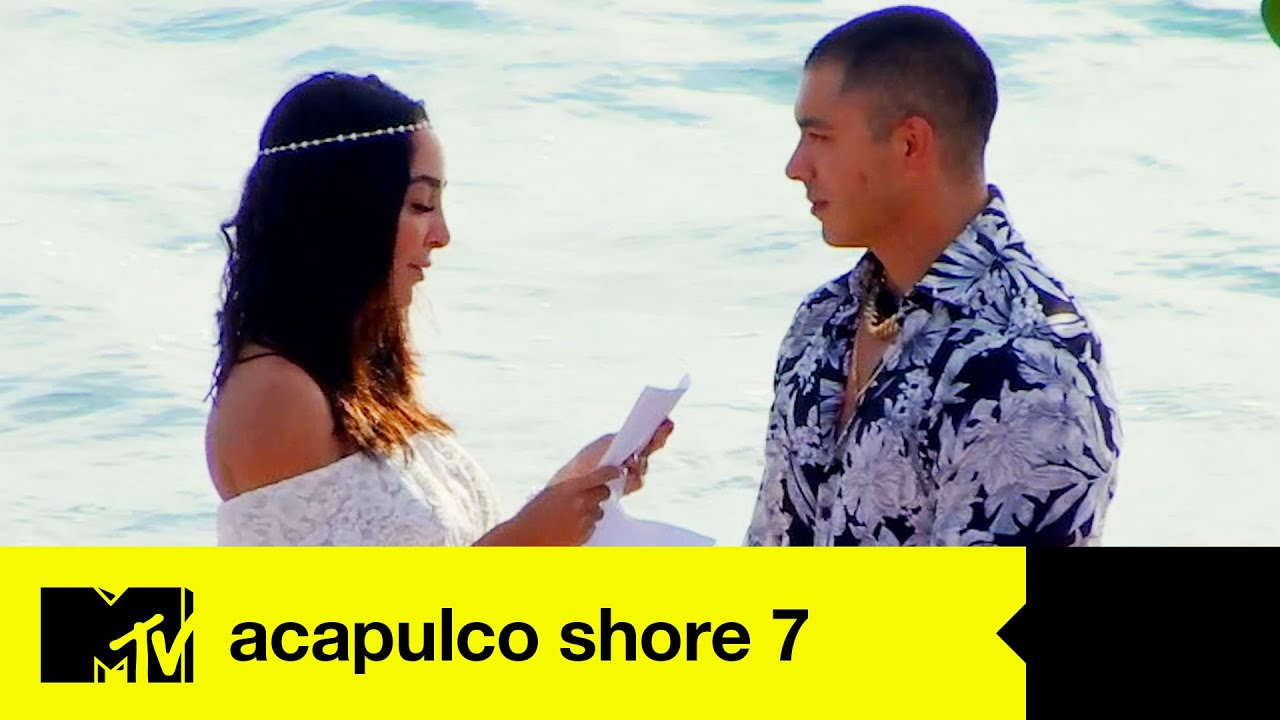 Episodio 17 | Acapulco Shore 7