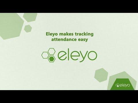 Eleyo Makes Tracking Attendance Easy