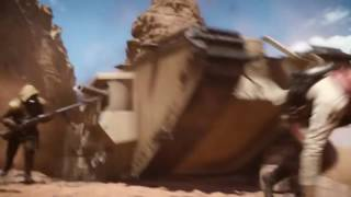 Battlefield 1 — Трейлер Качественный Не залипни!!!