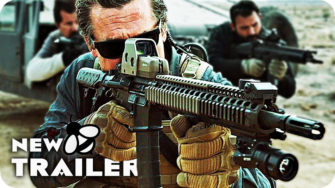 Download Top Upcoming Action Film Trailers 2018 | Trailer Compilation 🔥🔥🔥