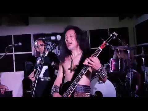 Sabbat - Witch Hammers (Live in Manila) mp3
