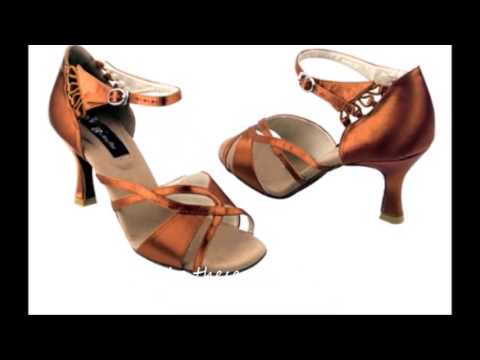 Ballroom Dance Shoes - beginner and competition ballroom dance shoes, salsa shoes, tango shoes