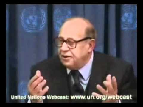 """Gaddafi Human Rights Prize"" Founder Sits on UN Human Rights Council's Advisory Committee"