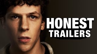 We poke fun at the Facebook movie that somehow made boring litigation between young entitled millionaires look interesting - The Social Network! Got a tip?