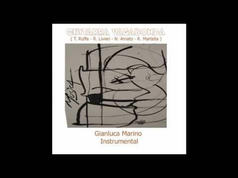 Chitarra vagabonda - Esecuzione pianobar di Gianluca Marino