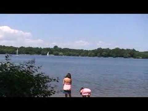 Tour of Jamaica Plain, Massachusetts