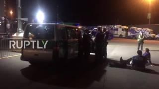 Germany: Rock festival evacuated following 'terror threat'