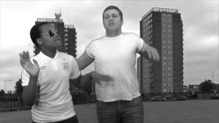 New Order and John Barnes - World In Motion - England World Cup Song - Italia 90