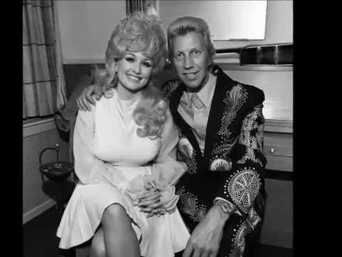 Porter Wagoner & Dolly Parton -- Tomorrow Is Forever