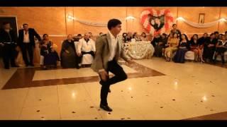 Вася Зуба.Танцует Венгерку!