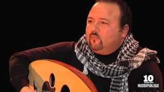 10 years Muziekpublique | Moufadhel Adhoum  (oud): I La Sadiqui