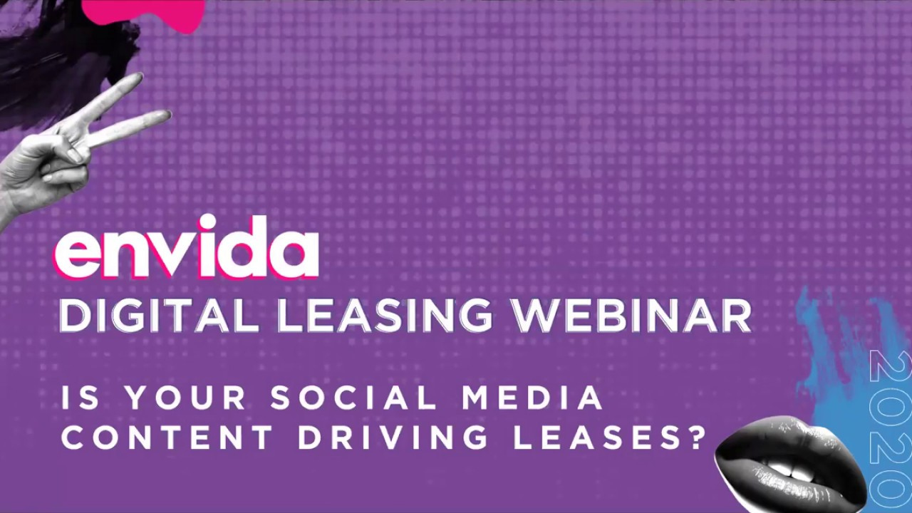 Is Your Social Media Content Driving Leases?