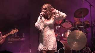"Haley Reinhart ""I Hear You Knocking"" Buffalo Grove Days"