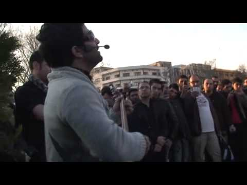 Majid Kharatha   Live Park Daneshjoo Www Bir3Da Net