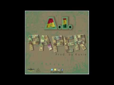 A.I. - PAPER (Prod. by Kuvie)