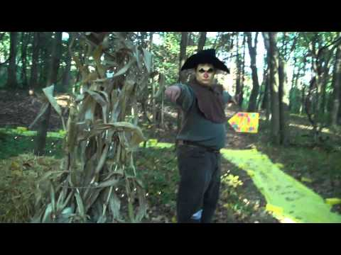 Wizard of Oz Site at Lake Rudolph Campground & RV Resort