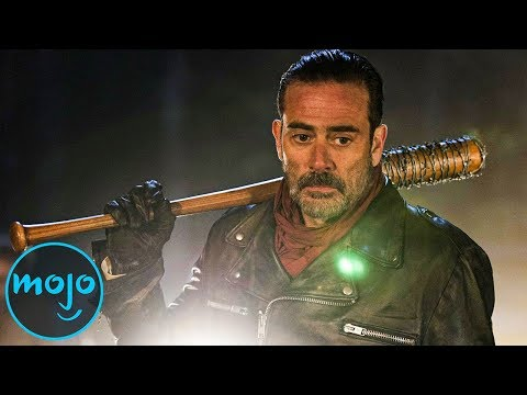 Top 10 TV Shows That Killed Off the Wrong Character