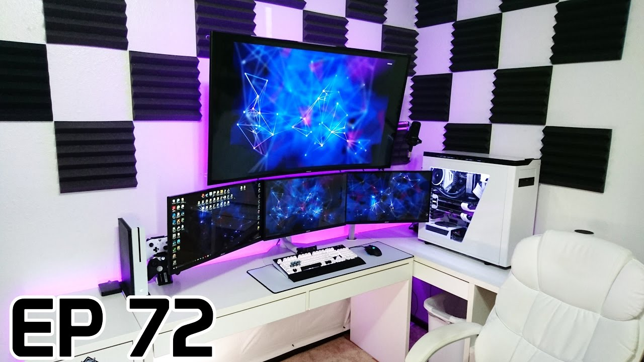 Setup Wars Episode 72 Ultimate Edition Youtube