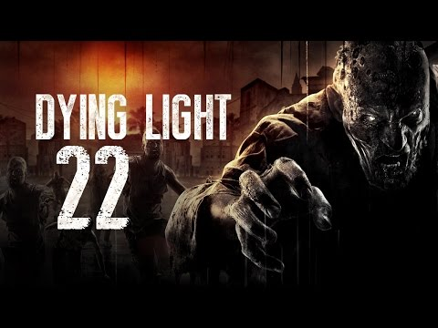 Dying Light - Part 22 - The Radio Station Takeover