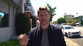 Jason Dundas Discovers the LA Taco Scene