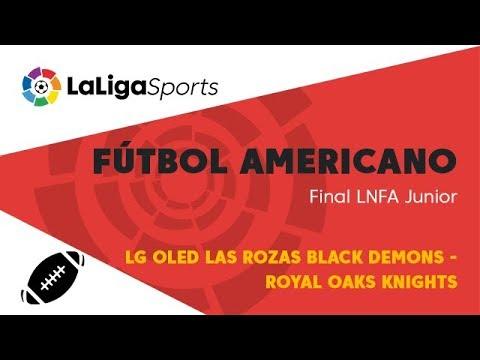 📺 Fútbol Americano