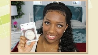 This video is about Covergirl's truMAGIC Skin Perfector. truMAGIC o...