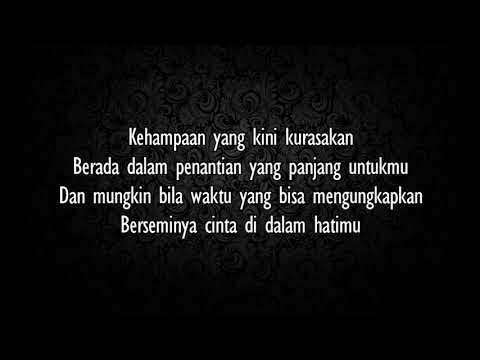 Ungu - Beri Aku Waktu (lirik)