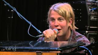 Tom Odell Interview Bing Lounge.mp3
