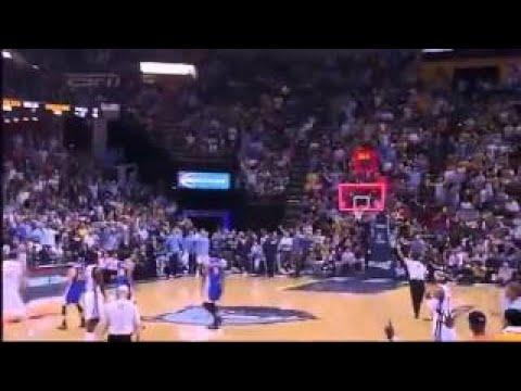 Stephen Curry Crazy 3rd Qtr Buzzer Beater | NBA Playoffs 2015 | Warriors vs Grizzlies Game