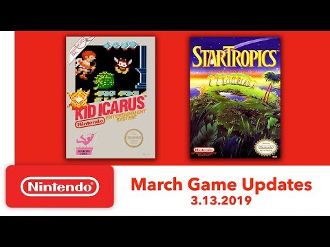 Nintendo Adds New NES Games And SP Versions To Switch Online Earlier Than Planned
