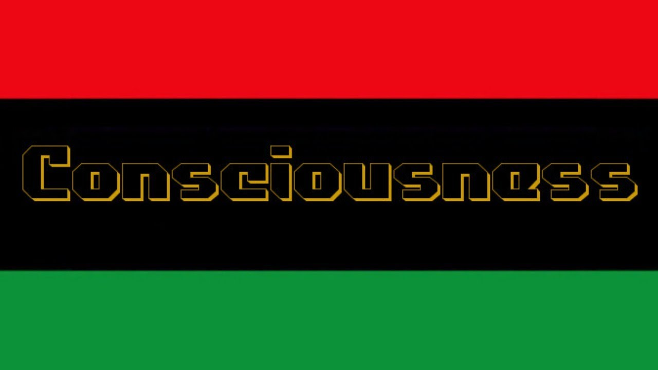 The Levels Of Black Consciousness (Level 1)