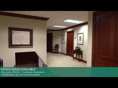Jamestown Office Suites