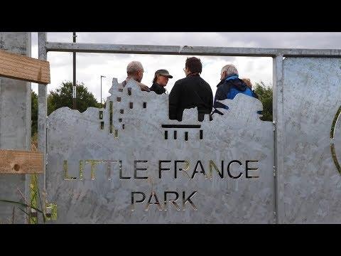 Exploring Little France