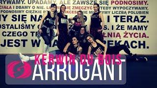 Arrogant - Kerwin Du Bois - Salsation® choreography by Elite Marta Książak