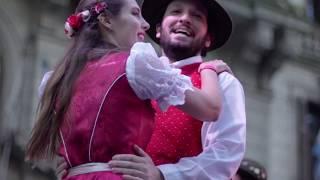 Die lustigen Tiroler - Buenos Aires Celebra Austria 2019