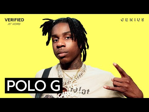 """Polo G """"DND""""   & Meaning  Verified"""
