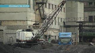 Почему на украинских шахтах так часто происходят взрывы | Ранок з Україною