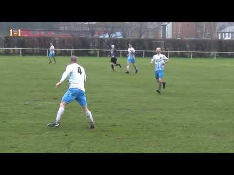 East Belfast 3-1 Ballysillan Swifts