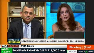 State Of The Economy: Neelkanth Mishra On Corporate Tax Cut & Its Implications