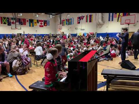Boulder Country Day School Holiday Concert
